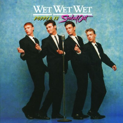 Wet Wet Wet Angel Eyes (Home And Away) cover art