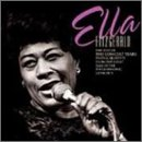Ella Fitzgerald Undecided cover art