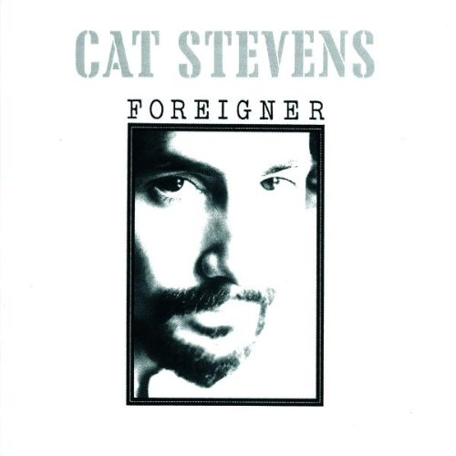 Cat Stevens Foreigner Suite cover art