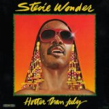 Stevie Wonder Do Like You l'art de couverture