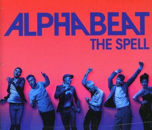 Alphabeat Hole In My Heart cover art