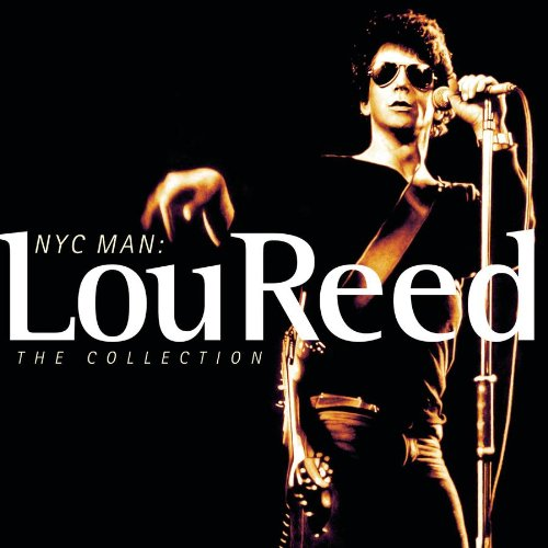 Lou Reed Lisa Says cover art