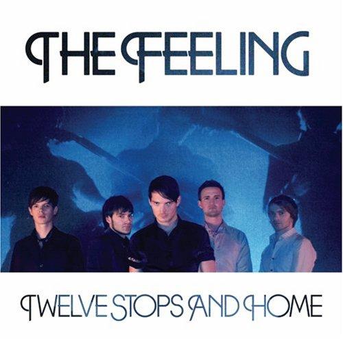 The Feeling Sewn cover art