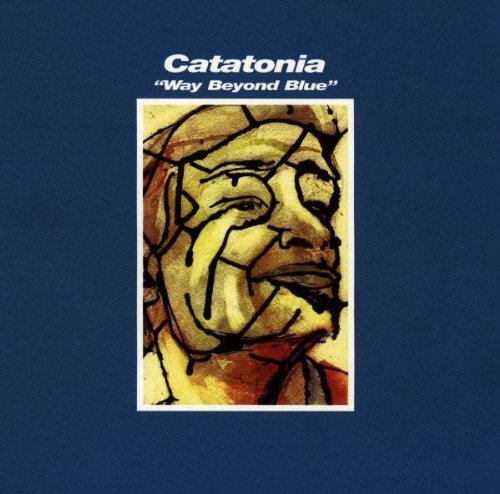 Catatonia Bleed cover art
