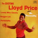 (Youve Got) Personality (Lloyd Price) Noten
