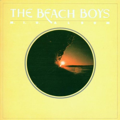 The Beach Boys Come Go With Me cover art