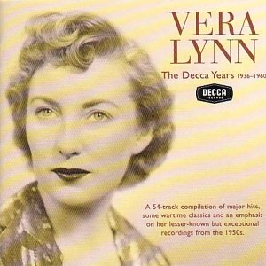 Vera Lynn When You Hear Big Ben (You're Home Again) cover art