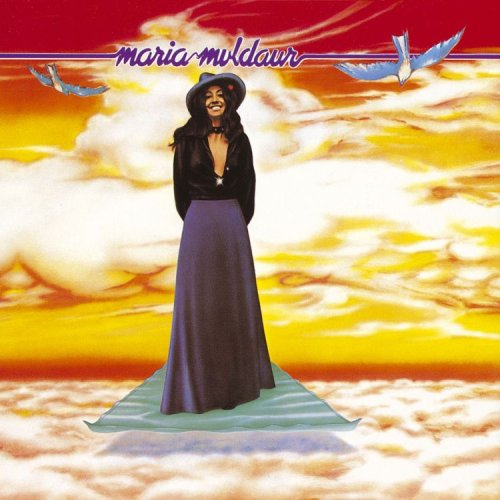 Maria Muldaur Midnight At The Oasis cover art