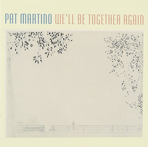Pat Martino You Don't Know What Love Is cover art