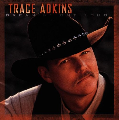Trace Adkins Every Light In The House cover art