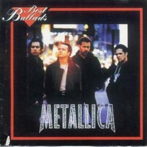 Metallica The Ecstasy Of Gold cover art