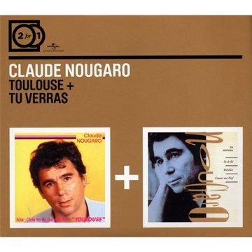 Claude Nougaro Amour Sorcier cover art