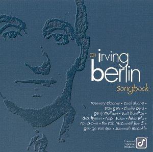 Irving Berlin Change Partners cover art