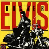 Elvis Presley Hound Dog cover art