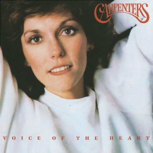 Carpenters Make Believe It's Your First Time cover art