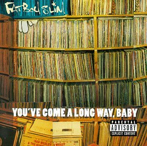 Fatboy Slim Because We Can cover art