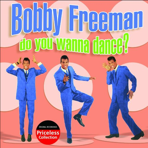 Bobby Freeman Do You Want To Dance? cover art