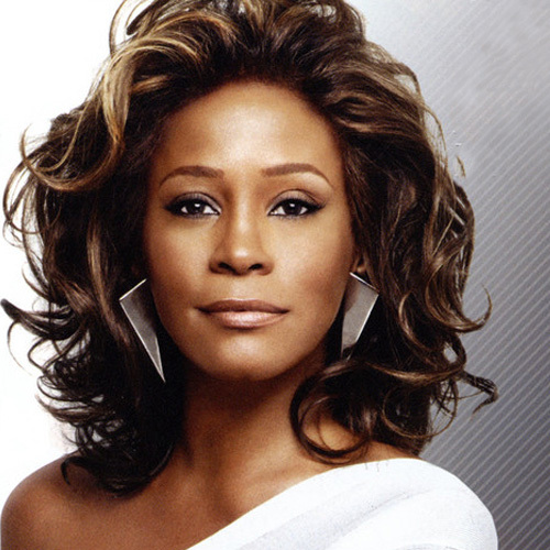 Whitney Houston Noten