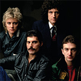 Queen - Sweet Lady