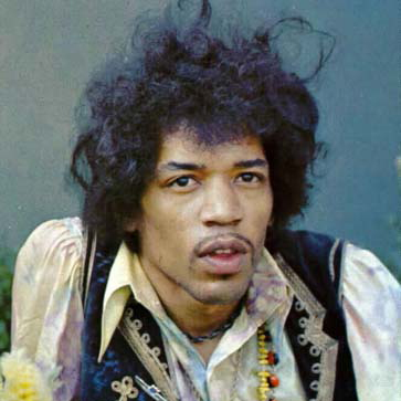 Jimi Hendrix Mannish Boy cover art