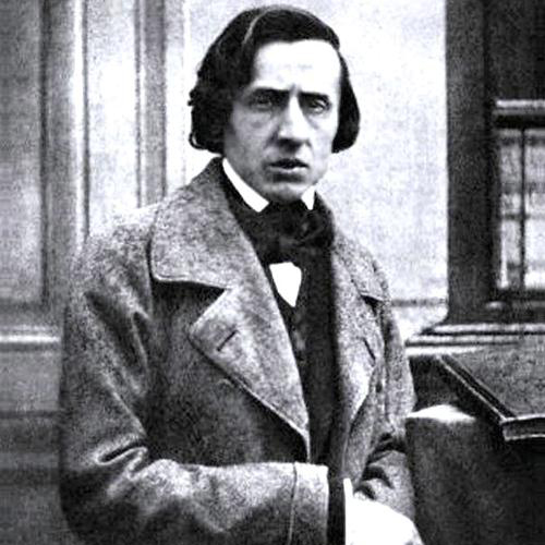 Frederic Chopin Piano Concerto No.1, Themes From The 1st Movement cover art