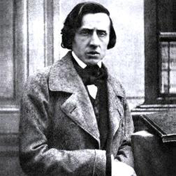 Frederic Chopin Prelude in E Minor, Op.28, No.4 l'art de couverture