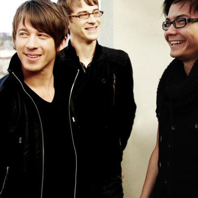 Tenth Avenue North Satisfy cover art