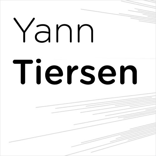 Yann Tiersen sheet music