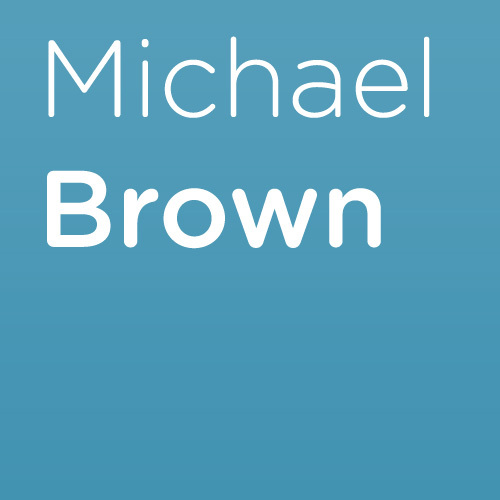 Michael Brown sheet music