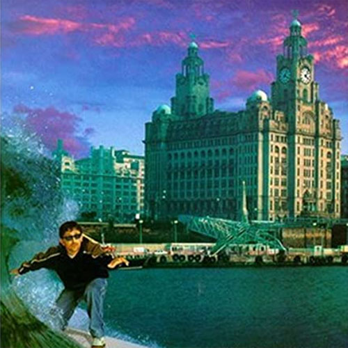 The Lightning Seeds Telling Tales cover art