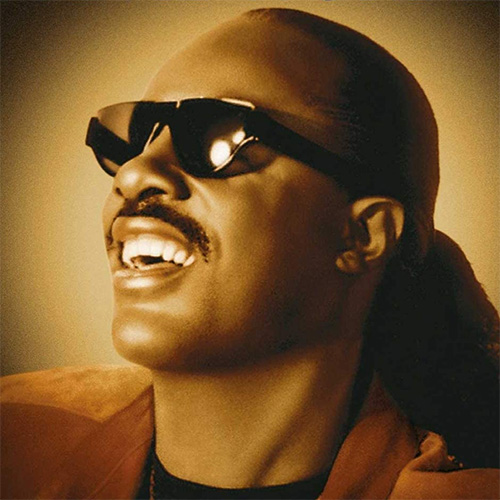 Stevie Wonder Overjoyed cover art