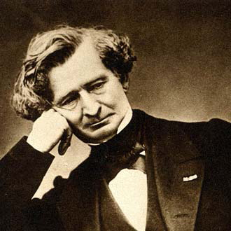 Hector Berlioz March To The Scaffold (from Symphonie Fantastique) cover art