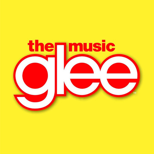 Glee Cast Loser Like Me cover art