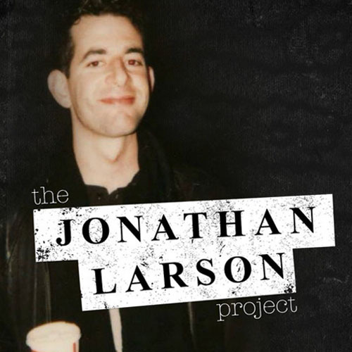 Jonathan Larson Seasons Of Love cover art