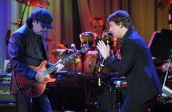 Santana featuring Rob Thomas - Smooth
