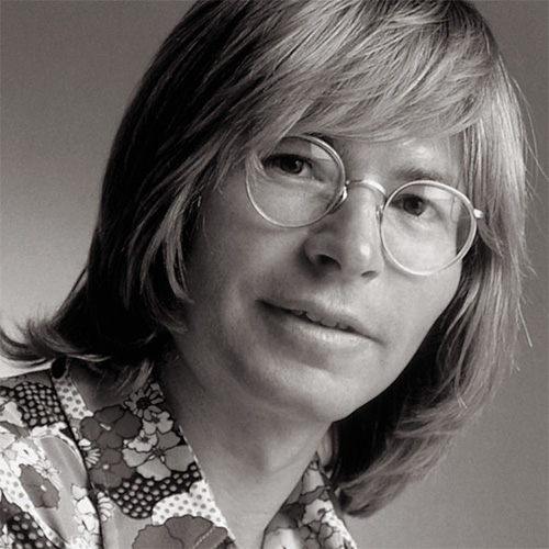 John Denver partituras