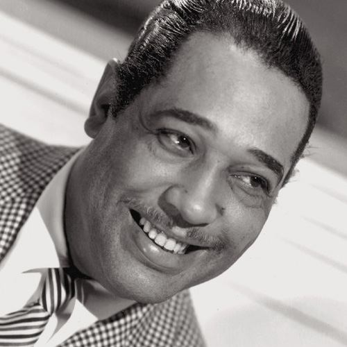 Duke Ellington Just A Settin' And A Rockin' cover art