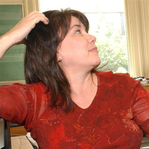 Susan Brumfield Cradle Hymn cover art