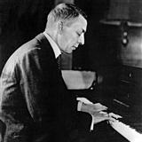 Sergei Rachmaninoff 18th Variation cover art