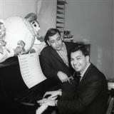 Sherman Brothers - The Beautiful Briny Sea