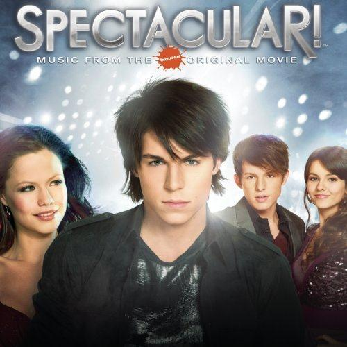 Spectacular! (Movie) Things We Do For Love cover art
