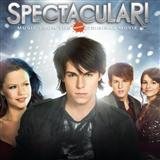 Spectacular! (Movie) Something To Believe In cover art
