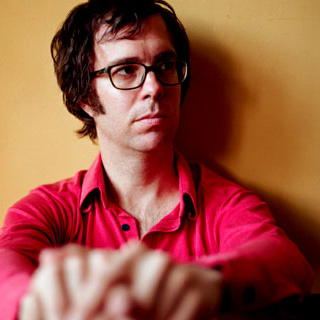 Ben Folds I'm Not The Man cover art