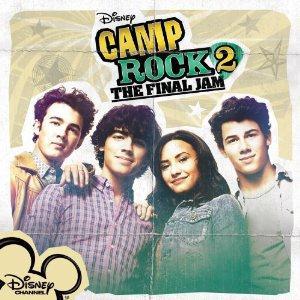 Camp Rock 2 (Movie) It's On (arr. Ed Lojeski) cover art