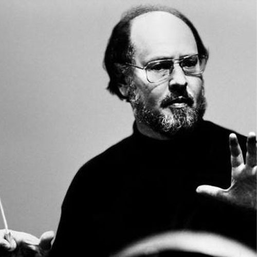 John Williams Princess Leia's Theme cover art