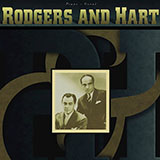 Rodgers & Hart He Was Too Good To Me cover art