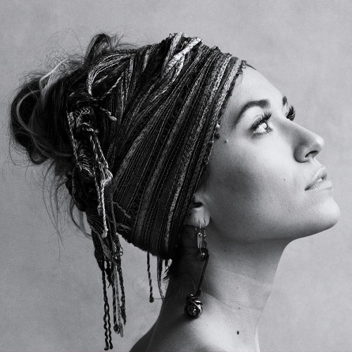 Lauren Daigle partituras