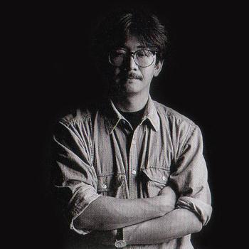 Nobuo Uematsu The Prelude cover art
