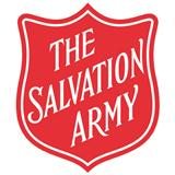 The Salvation Army Dedication Song arte de la cubierta