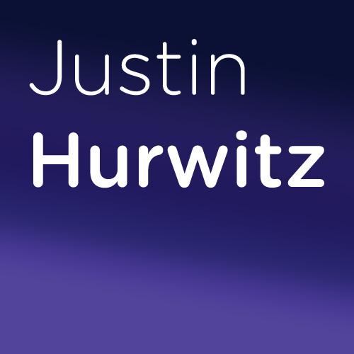 Justin Hurwitz sheet music